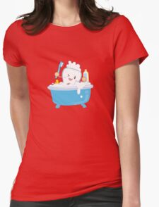 Bath time! T-Shirt