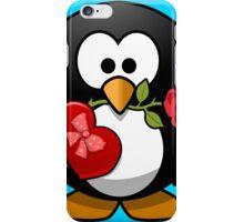 Lovely Penguin iPhone Case/Skin