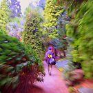 Alice in wonderland by xenxen
