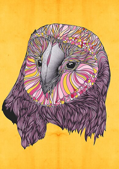 Lovely Owl (Feat. Bryan Gallardo) by dannyivan