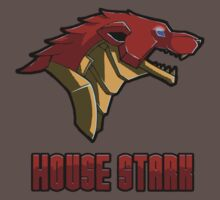 House Stark by BSRs