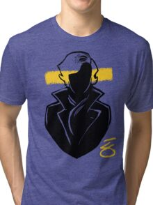 The Blind Banker Tri-blend T-Shirt
