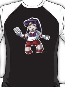 Legolized Sailor Mars T-Shirt