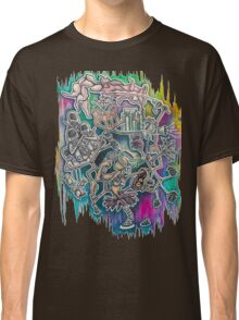 Social Mechanism Classic T-Shirt