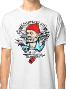 Adventure with Dynamite Classic T-Shirt
