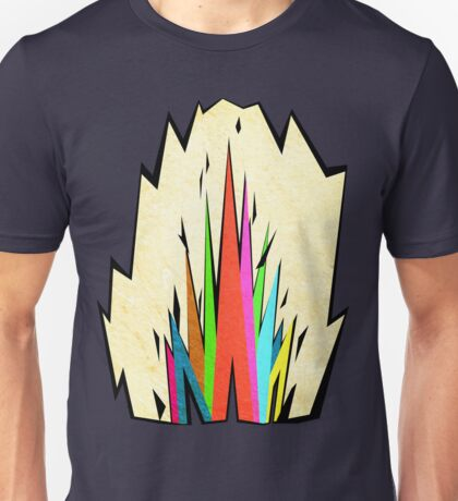 Ink Stone Unisex T-Shirt