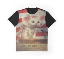 Mr Pebbles Graphic T-Shirt