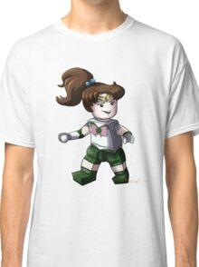 Legolized Sailor Jupiter Classic T-Shirt