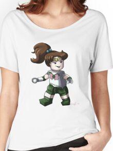 Legolized Sailor Jupiter Women's Relaxed Fit T-Shirt