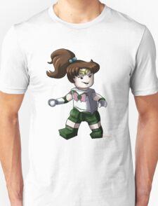 Legolized Sailor Jupiter T-Shirt