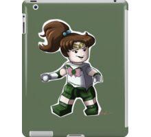 Legolized Sailor Jupiter iPad Case/Skin