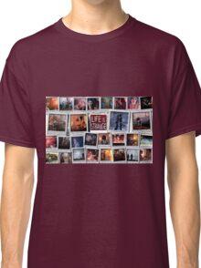 Life is Strange Moments Classic T-Shirt
