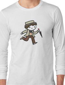 7th Doctor Long Sleeve T-Shirt