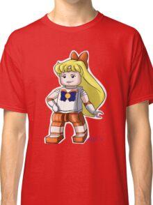 Legolized Sailor Venus Classic T-Shirt