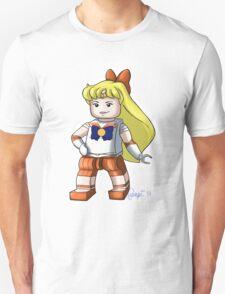 Legolized Sailor Venus T-Shirt