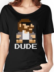 Super Lebowski Brother Women's Relaxed Fit T-Shirt