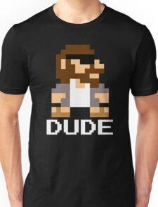 Super Lebowski Brother Unisex T-Shirt