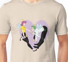 Cosmo Wanda Heart Unisex T-Shirt