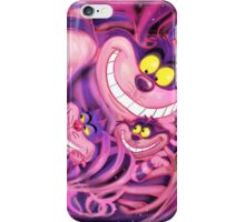 Cheshire Cat from Alice in Wonderland CLASSIC iPhone Case/Skin