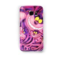 Cheshire Cat from Alice in Wonderland CLASSIC Samsung Galaxy Case/Skin