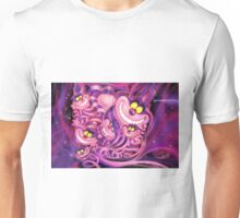 Cheshire Cat from Alice in Wonderland CLASSIC Unisex T-Shirt