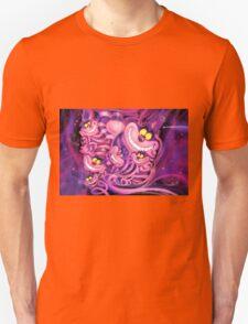 Cheshire Cat from Alice in Wonderland CLASSIC Unisex T-Shirt