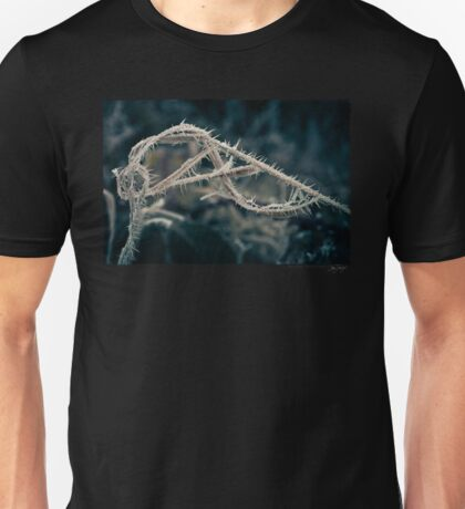 Hoar Frost (Natural Magic) Unisex T-Shirt