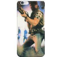 "Hasta La Vista 80""s iPhone Case/Skin"