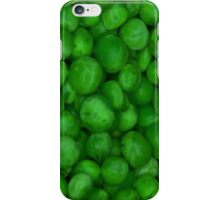 Green Peas Phone Cover iPhone Case/Skin