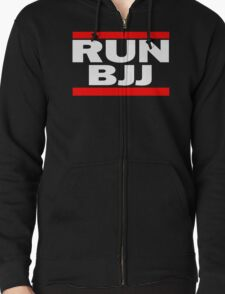 Run BJJ T-Shirt