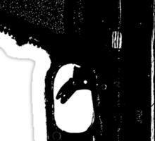 Raylan`s Law Sticker
