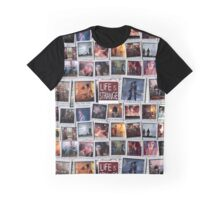 Life is Strange Moments Graphic T-Shirt