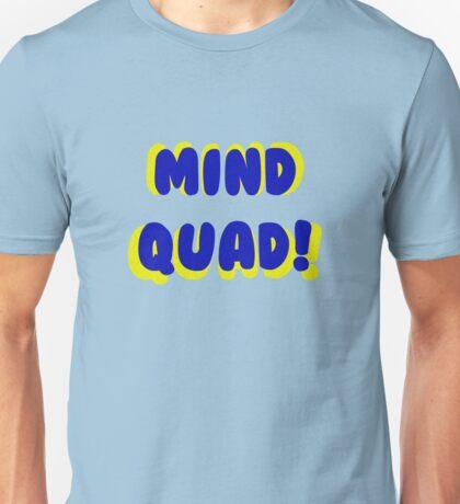 Mind Quad Unisex T-Shirt