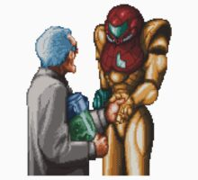 Last Metroid by kartridges
