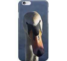 Serious Swan Phone Case iPhone Case/Skin
