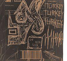 3M TURKEY by Joshua Bell