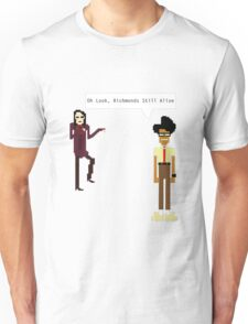 oh look, richmonds still alive T-Shirt