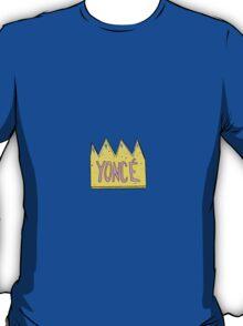 YONCÉ T-Shirt