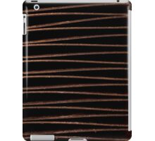 Copper Fins iPad Cover iPad Case/Skin