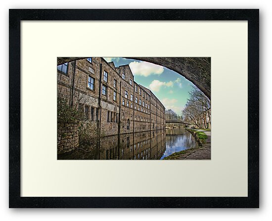 Kirkstall Brewery by Colin Metcalf