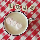 cup of hearts by beverlylefevre