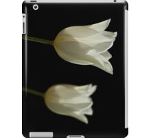 Tulips Landscape iPad Cover iPad Case/Skin