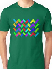 CoolColours Unisex T-Shirt