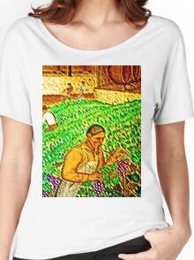 a family winery Women's Relaxed Fit T-Shirt