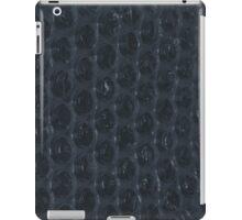 Space Grey Bubble Wrap iPad Cover iPad Case/Skin
