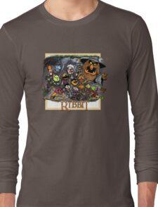 The Ribbit Long Sleeve T-Shirt