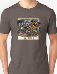 The Ribbit T-Shirt