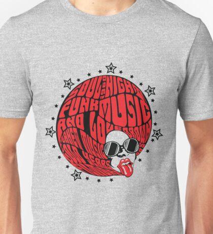 funk soul Unisex T-Shirt