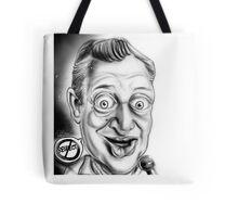 Rodney Dangerfield Caricature Tote Bag