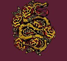 Traditional Snake Tattoo Design T-Shirt